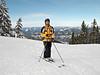 Ian the Skier