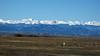 183 Rocky Mtns from plains near Denver