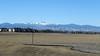 184 Rocky Mtns from plains near Denver