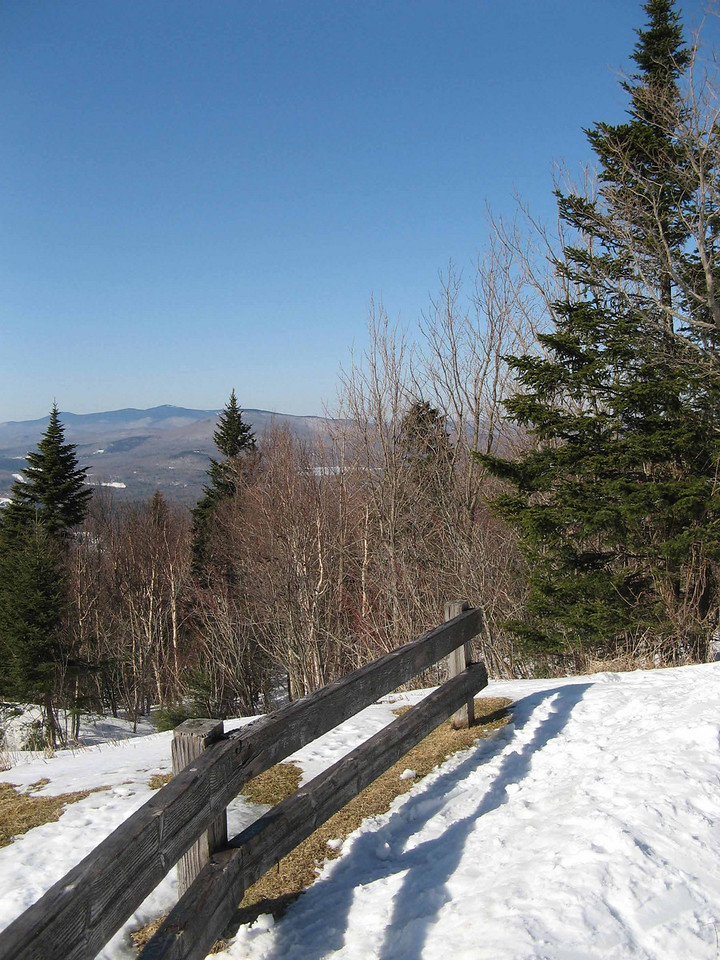54 Upper Mountain Road lookout