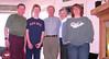 39 Bruce  Brian, Bob, Judie and Megan