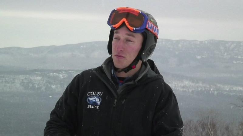 Colby Carnival: Video Profile of Josh Kernan