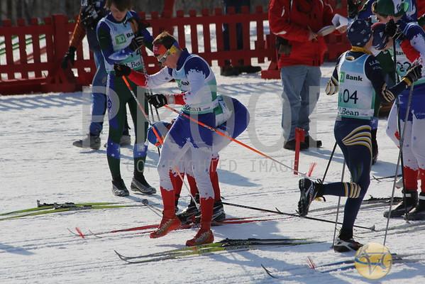 2012 J2 Championships Mixed Relay