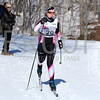2012 Women's Maine Class C Nordic Classical Championship : 2-21-12 • Black Mtn. of Maine