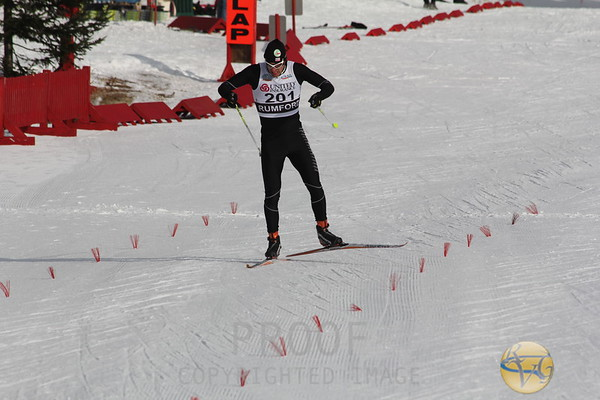 2012 US Cross Country Championships Men's Sprints