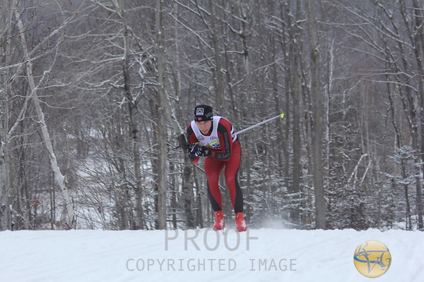 2012 US Cross Country Championships - Jr. Boys/Girls Classic