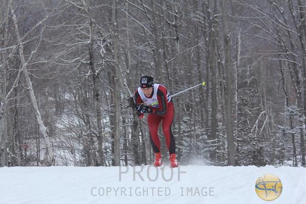 2012 US Cross Country Championships - Jr. Boys/Girls Classic