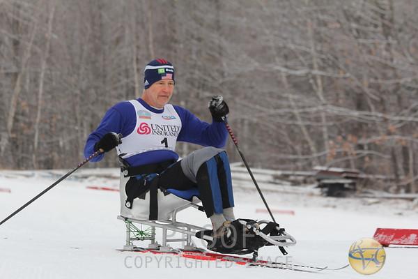2012 US Cross Country Championships - Adaptive 7.5K & 12.5K
