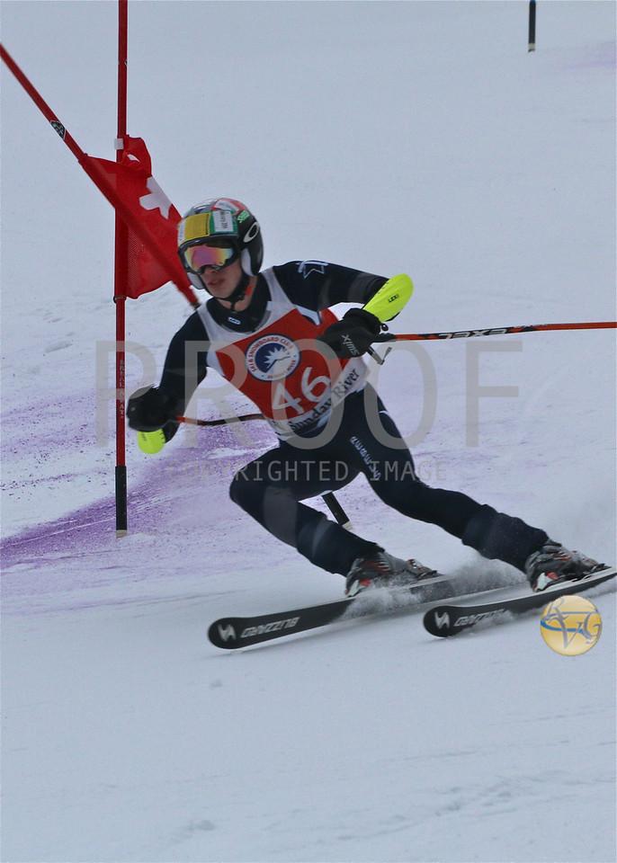2014 MPA Class C Alpine Championships