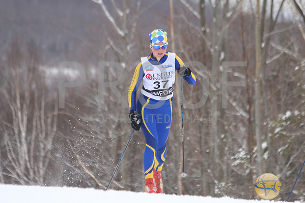 2014 MPA Class C Nordic Championships