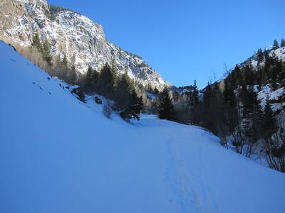 BC Skiing - 12/26/2016