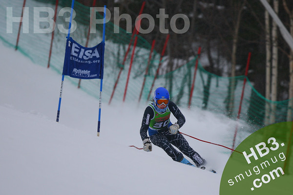 Middlebury Women's GS