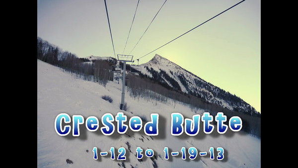 Crested Butte 1.13