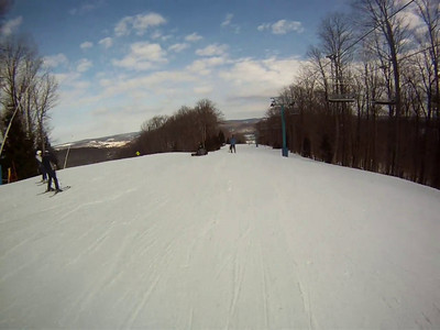 Nick videos with the GOPRO