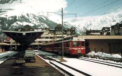 Engelberg 1992