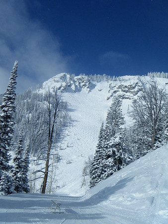Jackson Hole, Wyoming 2011