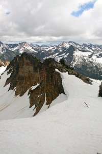 North Cascades.