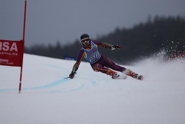 Williams Men's Alpine