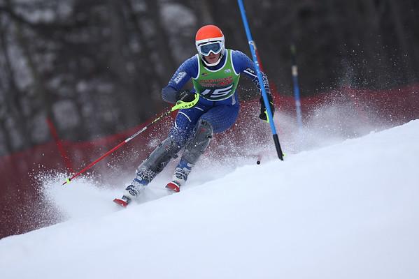 UNH Women's Alpine