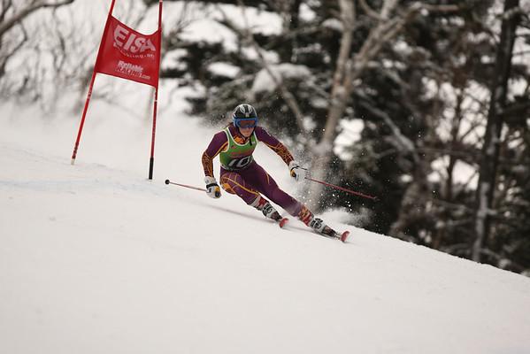 Williams Women's Alpine