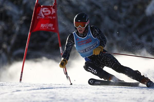 St. Michael Women's Alpine