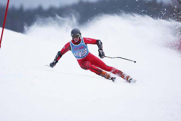 St. Lawrence Men's Alpine