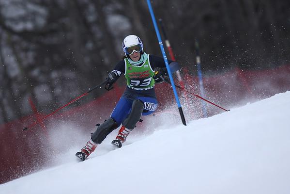 Colby Women's Alpine