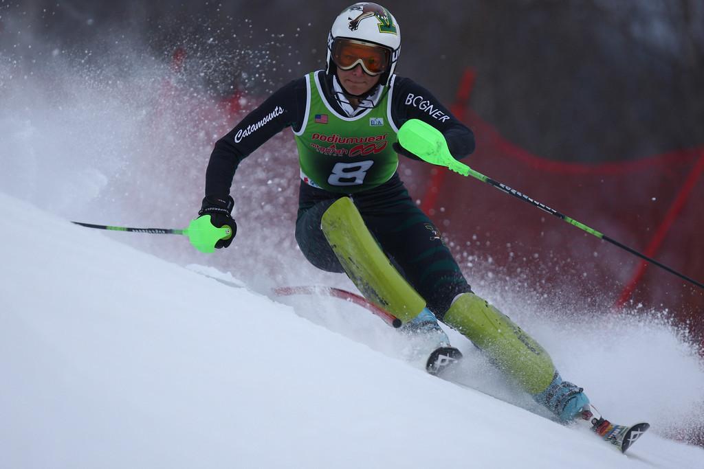 St. Lawrence Carnival Slalom