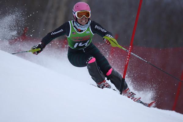 UVM Women's Alpine
