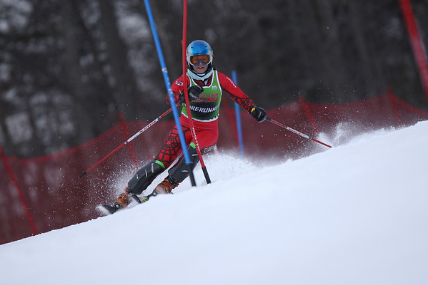 St. Lawrence Women's Alpine