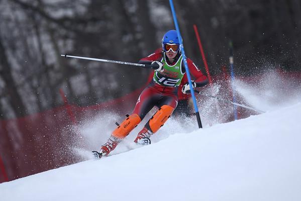 Bates Women's Alpine