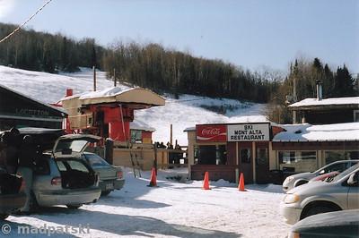 Mont Alta QC - 29 janvier 2007