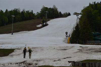 Mont St-Sauveur - 19 mai 2013