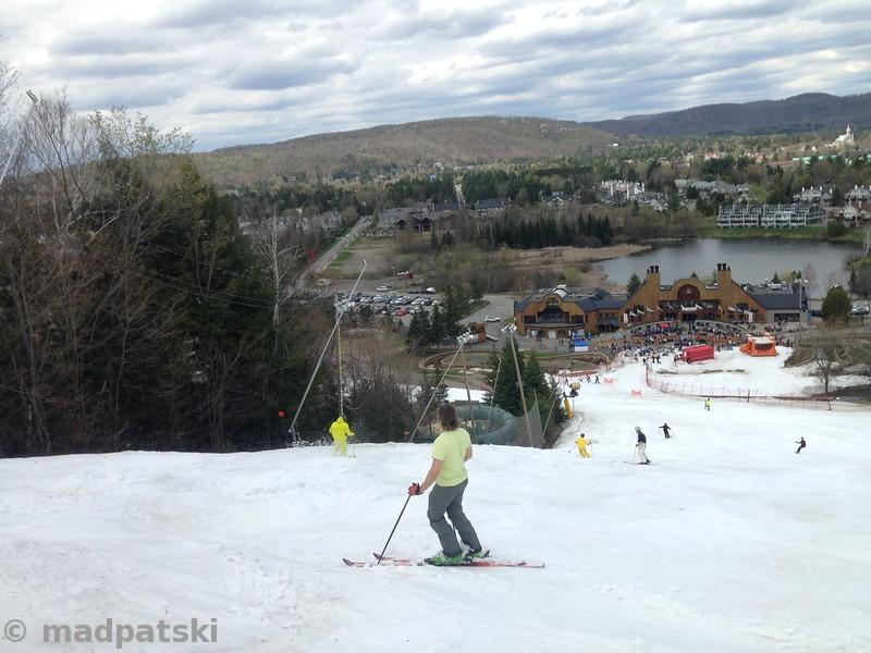 speed dating ski st- sauveur)