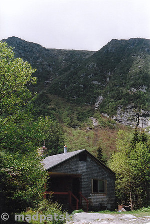 Tuckerman Ravine - June 10, 2007
