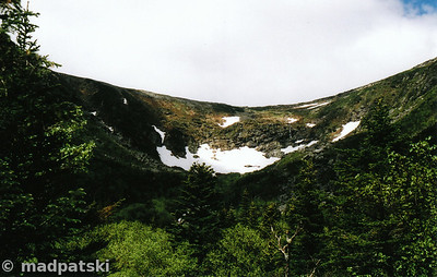 Tuckerman - June 4, 2011