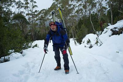 Mt Mawson Tasmania