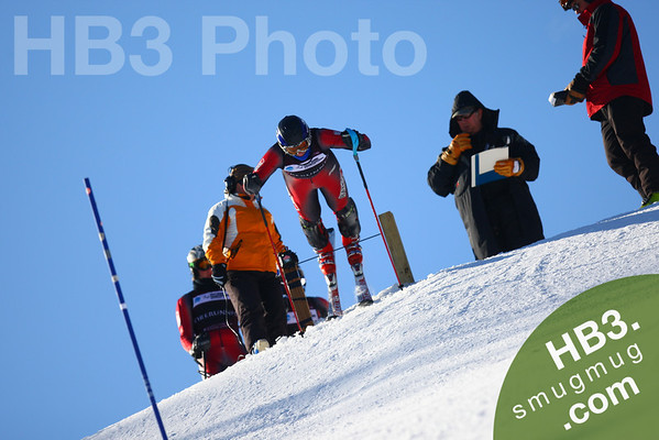 Eastern Men Slalom