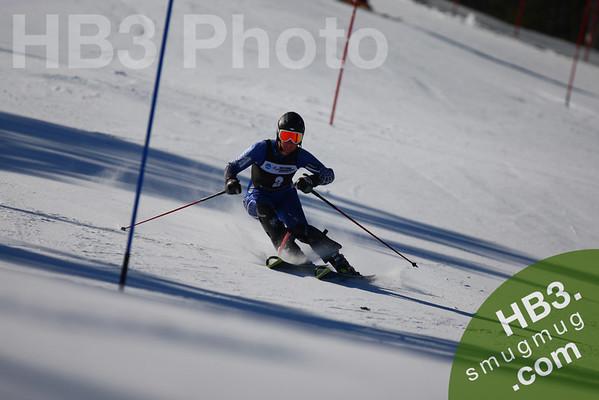 Eastern Women Slalom
