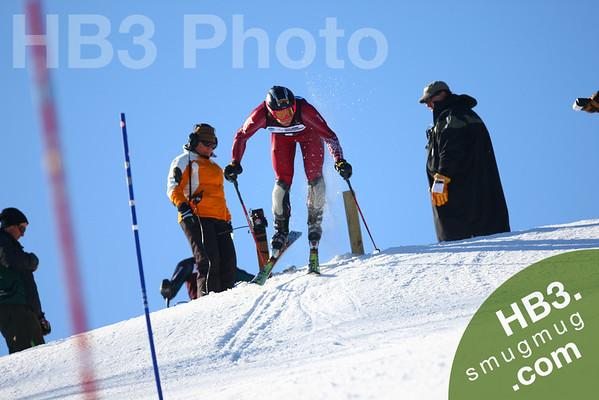 Western Men Slalom