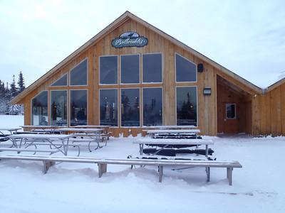New England Skiing Jan 2011