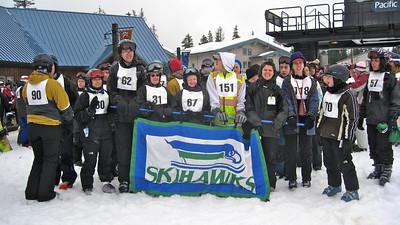 Go Skihawks!