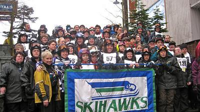 Go Skihawks