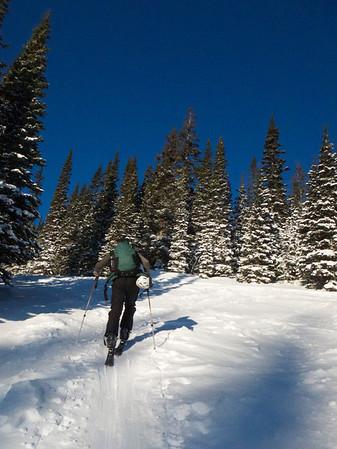 Powder Mountain National Park