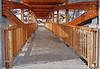 bridge in Schladming