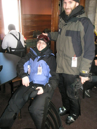 Skiing 08 09