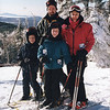 Mt Snow VT Jan 1998
