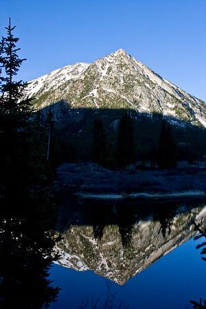Ice Mountain 5-31-09