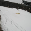 West-side terrain park