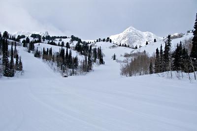 Snowbasin 2011